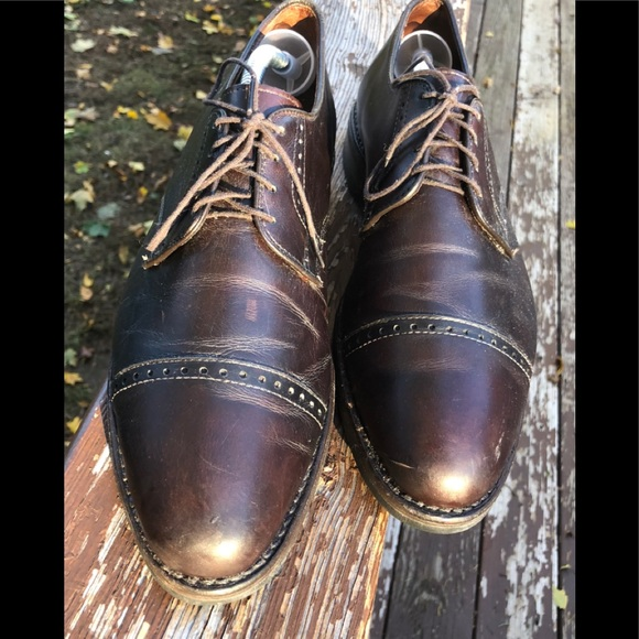 044d98a6d63 Allen Edmonds Other - ALLEN EDMONDS  Clifton  Blucher Shoes
